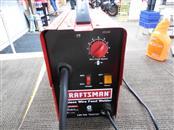 CRAFTSMAN WIRE FEED WELDER 196.205680 GASELESS 120V